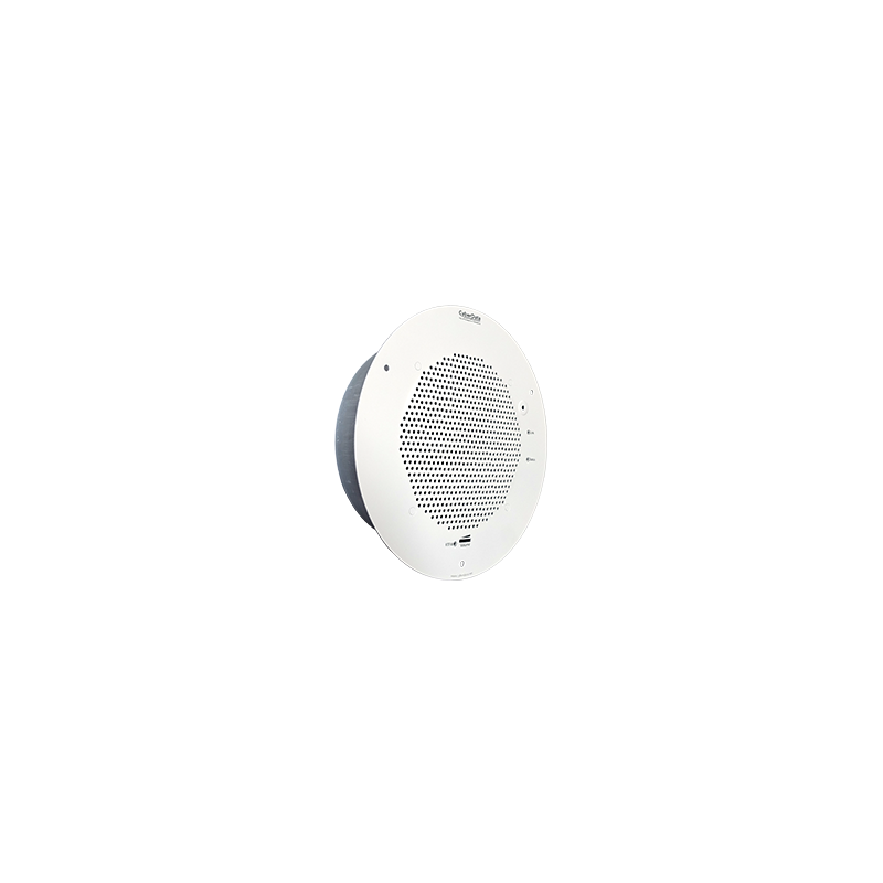 Syn-Apps Speaker - Signal White