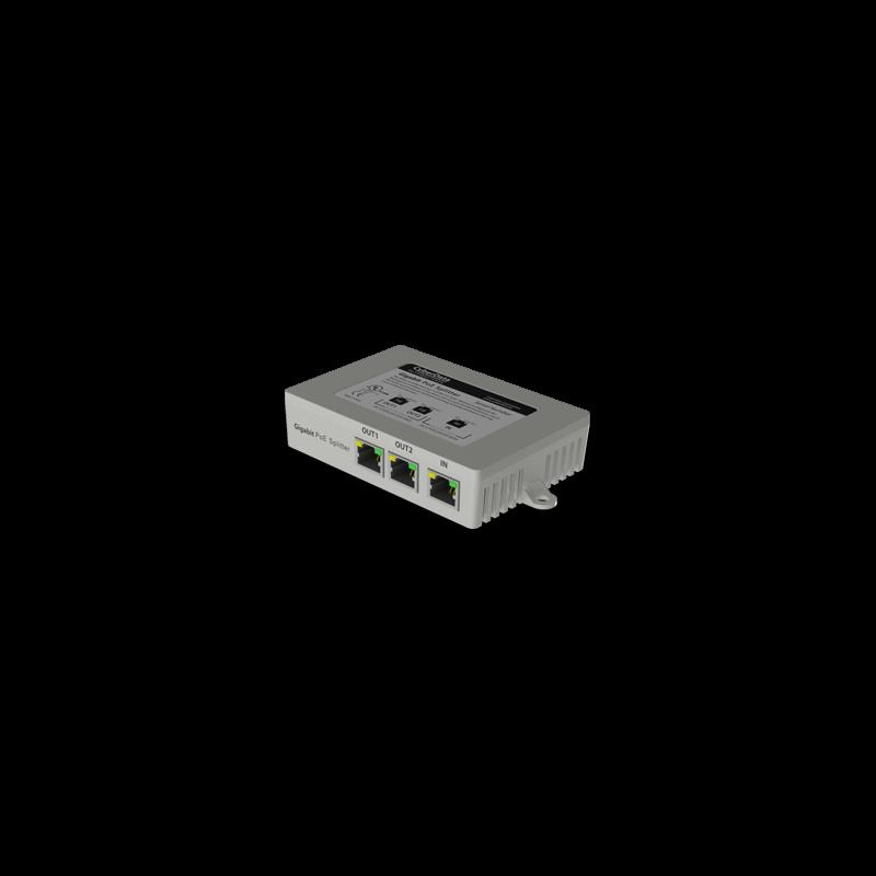2 Port PoE Gigabit Switch