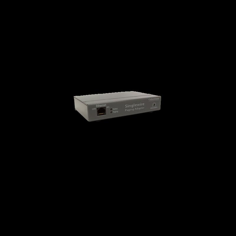 Singlewire InformaCast Paging Adapter