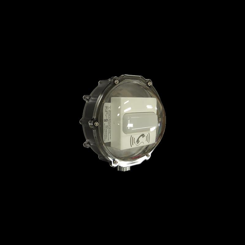 Strobe Protective Dome Kit