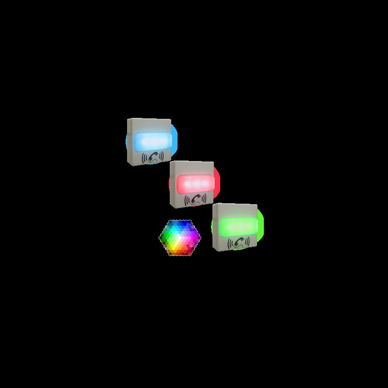 Auxiliary RGB Strobe - NEW DEVICE