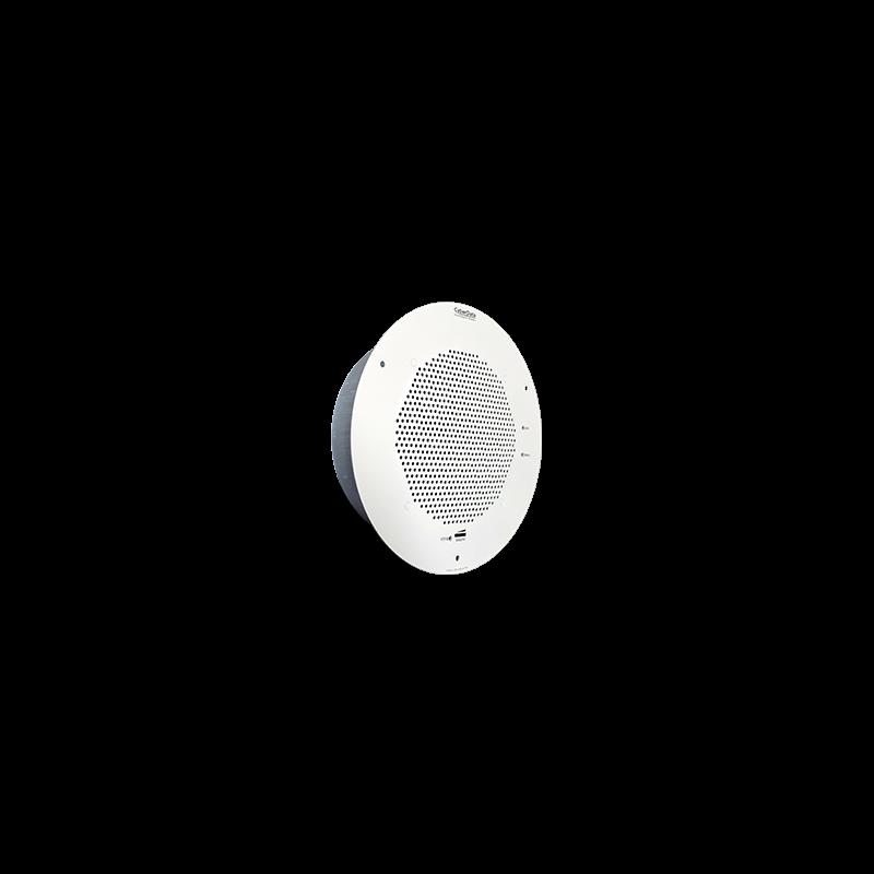 SIP Speaker - Gray White