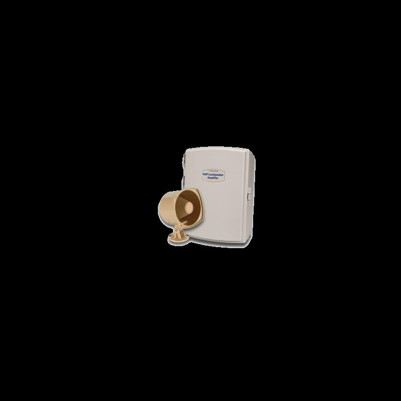 SIP Loudspeaker Amplifier, PoE